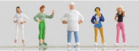 VOLLMER 42360 Luigi und seine Gäste 5 Figuren 1:160 online kaufen