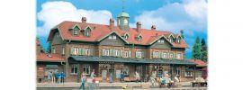 VOLLMER 43502 Bahnhof Moritzburg Bausatz 1:87 online kaufen