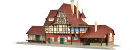 VOLLMER 43510 BAHNHOF NEUFFEN | Bausatz Spur H0 online kaufen