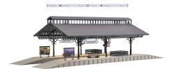 VOLLMER 43545 Bahnsteighalle mit LED-Beleuchtung Bausatz Spur H0 online kaufen