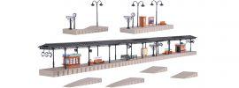 VOLLMER 43562 Bahnsteig Baden | Bausatz Spur H0 online kaufen