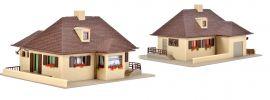 VOLLMER 43719 Einfamilienhaus Bausatz 1:87 online kaufen