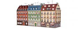 VOLLMER 43780 Häuserblock 3 Gebäude Bausatz 1:87 online kaufen