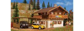 VOLLMER 43961 Pension mit Carport Bio-Serie Bausatz Spur H0 online kaufen