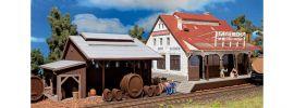 VOLLMER 45589 Essig-und Gurkenfabrik Hengstenberg Bausatz Spur H0 online kaufen