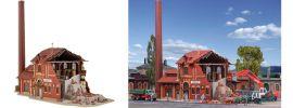 VOLLMER 45621 Brauerei im Abbruch | Gebäude Bausatz Spur H0 online kaufen