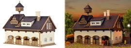 VOLLMER 47706 Stall mit Taubenschlag Bausatz 1:160 online kaufen
