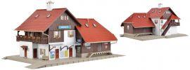 VOLLMER 49050 Bahnhof Berwang Start und Spar-Serie Bausatz 1:87 online kaufen