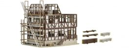 VOLLMER 6889 Fachwerk-Rohbau | Bausatz Spur H0 online kaufen