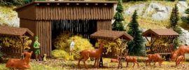VOLLMER 7725 Wildfütterung Bausatz Spur N online kaufen
