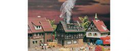 VOLLMER 49538 Brennendes Haus Bausatz Spur Z online kaufen