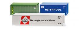 WIKING 001824 Zubehörpackung Container II | Zubehör 1:87 online kaufen