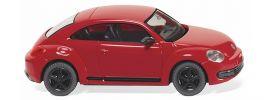 WIKING 002903 VW The Beetle - tornadorot | 1:87 online kaufen