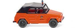 WIKING 003901 VW 181 Erkundungskraftwagen | Blaulichtmodell 1:87 online kaufen