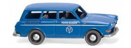 WIKING 004203 VW 1600 Variant Fuchs | Automodell 1:87 online kaufen