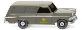 WIKING 007147 Opel Rekord '60 Caravan DB | Modellauto 1:87 online kaufen