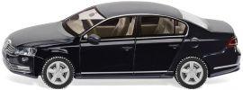 WIKING 008702 VW Passat B7 Limousine schwarz | Automodell 1:87 online kaufen