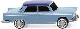 WIKING 009003 Fiat 1800 blau | Automodell 1:87 online kaufen
