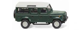 WIKING 010202 Land Rover Defender 110 -     | 1:87 online kaufen