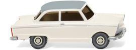 WIKING 012101 DKW Junior de Luxe | perlweiß | Modellauto 1:87 online kaufen