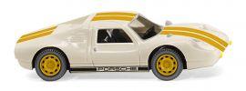 WIKING 016302 Porsche 904 GTS - perlweiß | 1:87 online kaufen