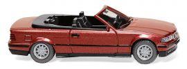 WIKING 019401 BMW 325i Cabrio   Automodell 1:87 online kaufen