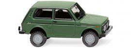 WIKING 020801 Lada Niva grün | Automodell 1:87 online kaufen