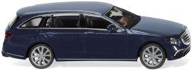 ausverkauft | WIKING 022705 MB E-Klasse S213 blau metallic | Automodell 1:87 online kaufen