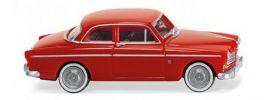 WIKING 022803 Volvo Amazon - rot | 1:87 online kaufen