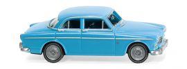 WIKING 022804 Volvo Amazon - hellblau | 1:87 online kaufen