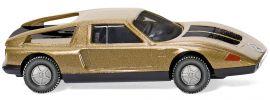 WIKING 023001 MB C 111 - gold-met. '71 Modellauto 1:87 online kaufen