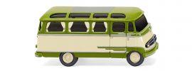 ausverkauft | WIKING 026003 Panoramabus (MB O 319) | 1:87 online kaufen