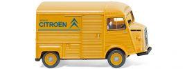 WIKING 026203 Citroën HY Kastenwagen Citroën Service Modellauto 1:87 online kaufen