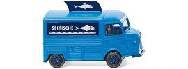 WIKING 026205 Citroen HY Verkaufswagen | Automodell 1:87 online kaufen