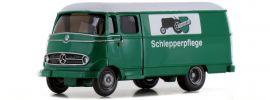 WIKING 026554 MB L319 Kasten   Rheinpreußen   Lkw-Modell 1:87 online kaufen