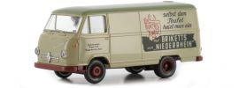 WIKING 027055 Borgward B611 Kastenwagen   BRIKETTS   Modellauto 1:87 online kaufen
