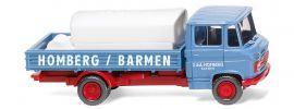 WIKING 027102 Pritschenwagen mit Aufsetztan | LKW-Modell 1:87 online kaufen