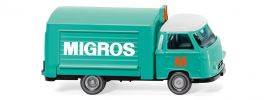 WIKING 027901 Verkaufswagen (Borgward) | 1:87 online kaufen
