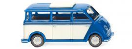 WIKING 033402 DKW Schnelllaster Bus | Automodell 1:87 online kaufen