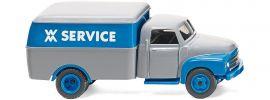 WIKING 035402 Kastenwagen (Opel Blitz) | 1:87 online kaufen