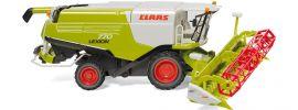 WIKING 038910 Claas Lexion 770 mit V 1050 Landwirtschaftsmodell 1:87 online kaufen