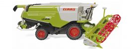 WIKING 038914 Claas Lexion 760 Mähdrescher | 1:87 online kaufen