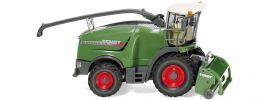 WIKING 038960 Fendt Katana 65 mit Gras pick-up Agrarmodell 1:87 online kaufen