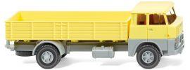 WIKING 041201 Pritschen-Lkw Henschel HS 14/16 LKW-Modell 1:87 online kaufen