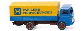 WIKING 043701 MB 1317 Pritschen-Lkw Spur H0 1:87 online kaufen