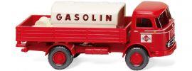 WIKING 043804 MB LP 321 mit Aufsatztank Gasolin | LKW Modell 1:87 online kaufen