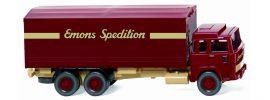 WIKING 047550 Magirus 235 D22 F   Emons   VEDES-MC   Lkw-Modell 1:87 online kaufen