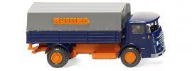 WIKING 047601 Pritschen-Lkw (Büssing 4500) | 1:87 online kaufen