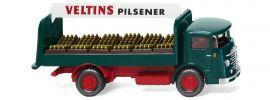 WIKING 047602 Büssing 4500 Getränke-Lkw Veltins | LKW-Modell 1:87 online kaufen