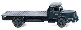 WIKING 048004 Krupp Titan Flachpritschen-Lkw | Lkw-Modell 1:87 online kaufen